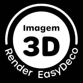 Selo 3D EasyDeco